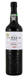 Fonseca Porto Late Bottled Vintage 2009 750ml